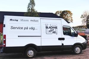 Servicebil